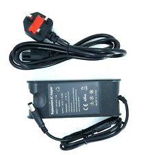 Laptop Charger Power Supply for Dell Inspiron 1545 1525 AC Adapter PA12 PA10 UK