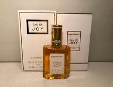 Vintage 1978 Jean Patou Eau de Joy 45 ml perfume