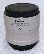 Canon Extender EF 2x II