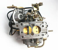 Carb Carburetor for ISUZU 4ZD1 PICK UP 1991 1992 1993 1994 1995 Carburateur New