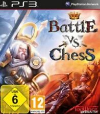 Playstation 3 Battle vs Chess Top Zustand