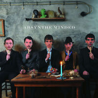Absynthe Minded - Absynthe Minded [New & Sealed] CD