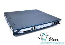 Cisco C2811-Vsec/K9 w/ Pvdm2-48 Cme 8.6 or 8.5 Adventerprise Ios 256D/256F