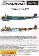 Aeronaves de automodelismo y aeromodelismo Dornier
