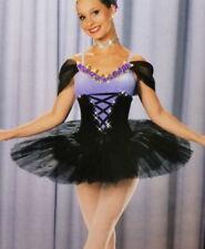 Child Medium Petite Platter Tutu Ballet Costume Christmas Art Stone NEW!