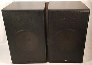 Revox Studio 4 Lautsprecher Boxen im Top Zustand