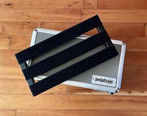 Pedaltrain Metro 16 Pedalboard With Hard Case