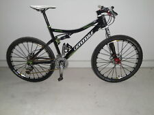 Cannondale scalpel 1 demo!!!