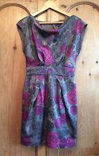 Great Plains Cotton Tulip Style Dress - XS