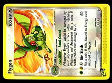 POKEMON DRAGON RARE N° 15/97 FLYGON 100 HP