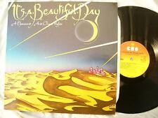 MILLE E UNA NOTTE LP è una bellissima giornata CBS 32133
