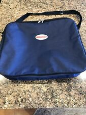 Bernina carry tote with shoulder strap Good Used Condition