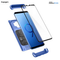 Spigen ThinFit360 FullCover Protection Phone Case Cover Samsung Galaxy S9 S9Plus