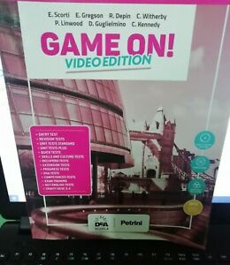 GAME ON! VIDEO EDITION
