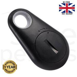 Mini GPS Tracker Anti Lost Smart Alarm Bluetooth Locator Car Pet Kids Key Finder