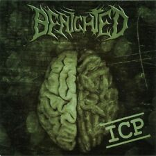 BENIGHTED - Insane Cephalic Production  [Re-Release] CD