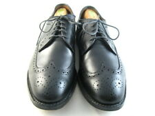 "Allen Edmonds ""MCGREGOR"" Oxfords 9 EEE Black  (915)"