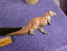 Tyrannosaurus Rex: or T. Rex, King of the Dinosaurs, Letter Opener