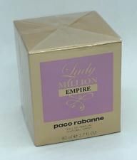 80ml Paco Rabanne Lady Million EMPIRE Eau de Parfum Perfume Mujer 2.7 oz