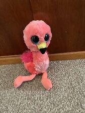 Ty Beanie Boo Flamingo Gilda