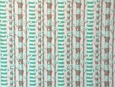 RPG407 Tula Pink Bumble Tree Trunks Secret Forest Nature Cotton Quilt Fabric