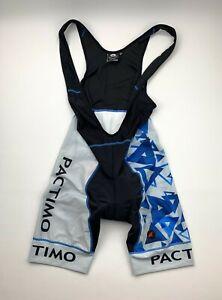 Pactimo Men's Bib Shorts Size 3XL