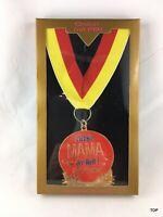 Orden Auszeichnung  liebste Mama der Welt Spaß, Jubiläum, Medaille zum Umhängen