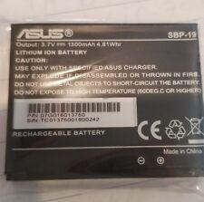 ORIGINAL ASUS SBP-19 battery for P565 O2 XDA Zest 1300mAh