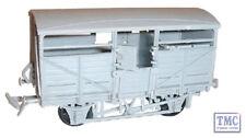 C039 Dapol BR Cattle Wagon Plastic Kit TMC
