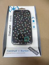 New Speck Burton Fabshell Case SPK-A1682 for Apple iPhone 5 / 5S