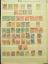 Serbia  1866 -  1943 Stamp  Lot Collection  Free Shipping
