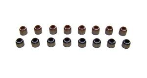 Engine Valve Stem Seal Set-VIN: U, OHV, 16 Valves DNJ VSS3165