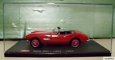 Schuco BMW 507/1955 - 1959/rosso/NUOVO IN BLISTER/scala 1:43