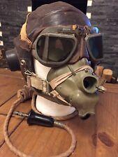 More details for ww2 raf flying goggles mkviii
