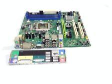 Cartes mères DDR3 SDRAM LGA 1156/socket h pour ordinateur Intel