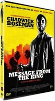 Message from The King [Blu-Ray] // BLU RAY NEUF