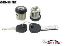 NEW BMW E31 840Ci 850i E32 E34 E36 Ignition Lock Cylinder Tumbler with Keys NEW