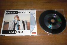 Vanessa Paradis - Maxou Maxi CD
