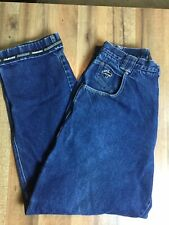 Mens Southpole  Regular 36x32 Denim Jeans Blue Relaxed Cotton RN#82628