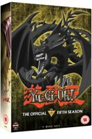 Nuovo Yu-Gi-Oh! Stagione 5 - Episodi 190-236 DVD