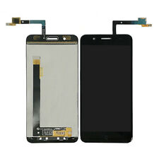 BLK Touch Digitizer + LCD Screen Full Set For ZTE Blade A610 Plus A2 Plus BV0730
