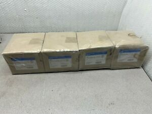 """LOT OF 4 NEW IN BOX EATON CROUSE-HINDS 3"""" SET-SCREW TYPE COUPLING 467"""
