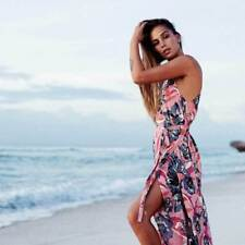 BNWT BILLABONG LADIES 2019 ALOHA BABE DRESS SIZE 10 RRP $129.99