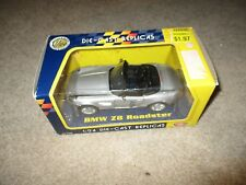 Motor Max Diecast Replicas BMW Z8 Roadster 1/24 Scale MISB See My Store