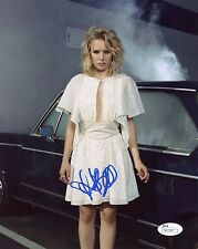 Kristen Bell Signed JSA COA 8X10 Sexy Photo Auto Autographed Autograph Kirsten