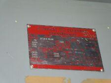 GE 75KVA 2400-208Y/120V 3PH Dry Type Transformer Used Electrically OK