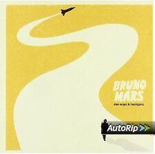 MARS Bruno - Doo-wops & hooligans - CD Album