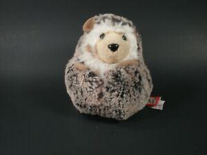 "DOUGLAS Cuddle Toy Spunky the Hedgehog #4101 Plush Stuffed 5"" Animal EUC"
