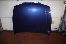 Fiat Bravo 1997   Motorhaube   Motorhaube  blau-metallic