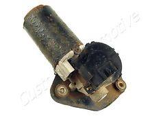 87-89 LINCOLN TOWN CAR FRONT WINDSHIELD WIPER MOTOR